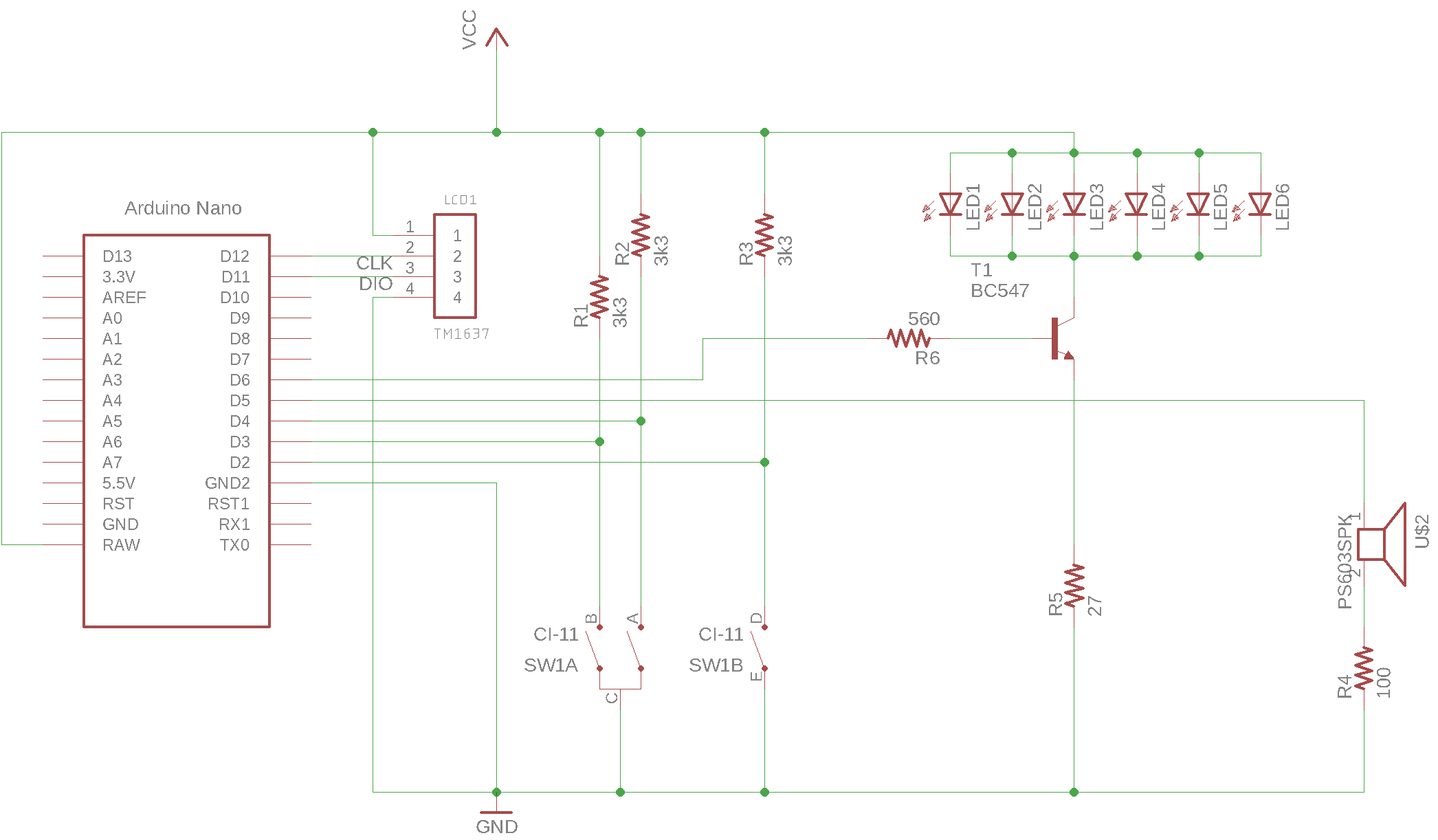 The Controller Schematic